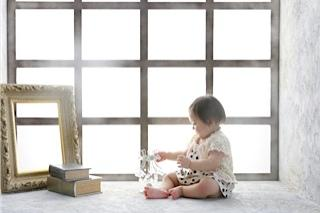Hug&Smileyキラキラ能力発見☆親子教室