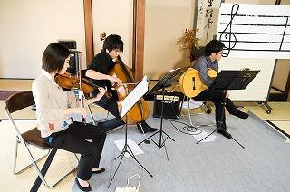 かもめ音楽館